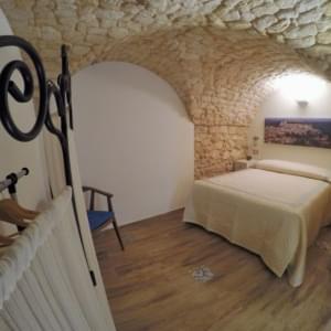 Self Catering Al Borgo Dell'arte Junior Suite
